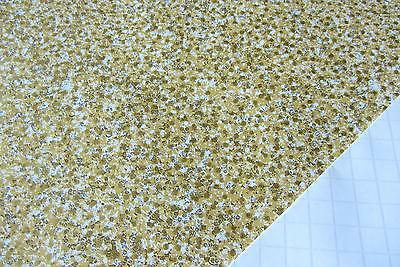 20 Metres Marble Gold Gift Wrapping Paper Birthday Present Anniversary New
