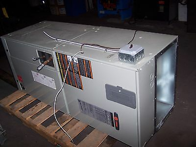 Trane Air Handler Heat Pump  Model 4Tec3F48B1000Aa  208/230 Volt 1 Or 3 Phase