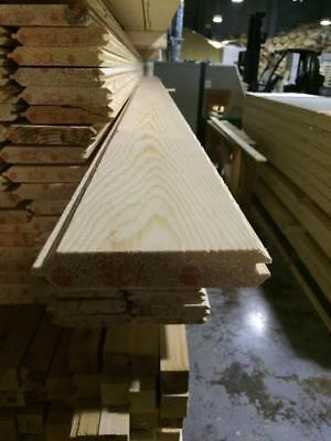 Pine T&g Vgroove Matchboard 110X20 500 Meters