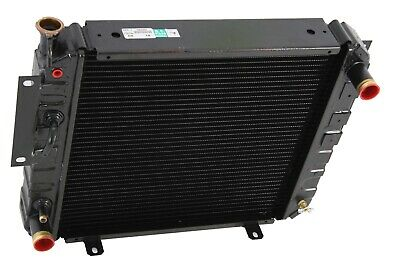 Hyster Yale Forklift Radiator H25XM H35XM OE# 2021741 912495601