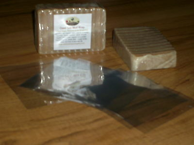Large Soap Shrink Wrap Bands 100 Ez Packaging Professional & Sanitary