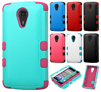 FOR ZTE UHURA Ultra Quest Legacy N817 Phone Case Shock proof