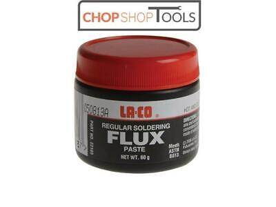 LA-CO LAC2 22103 Regular Soldering Flux 60g