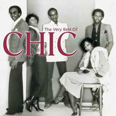Chic - The Very Best Of Chic New Cd