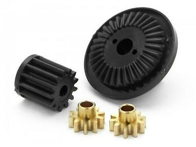 HPI Racing 73403 Diff Pinion Gear Set For Micro RS4 NIP