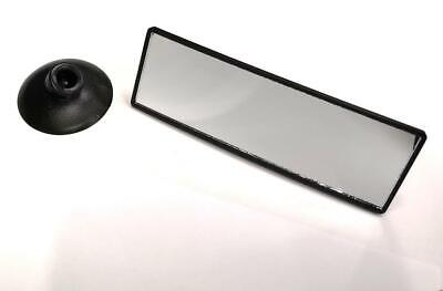 Mini Small Quality Wide Angle Rear View Car Interior Suction Mirror Child Safety