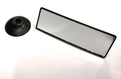Mini Quality Wide Angle Rear View Car Interior Suction Mirror Windscreen Van