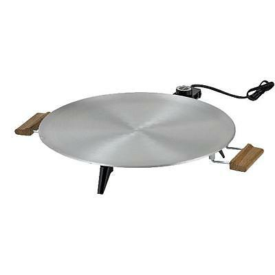 "Heritage Large 16"" Round Electric Lefse Grill by Bethany Housewares 730"