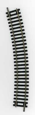 Hornby Track 00 Scale Curved Radius 3  R 608