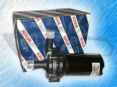 Bosch 0392022002 Intercooler Water Pump (Supercharged Engines) - German Built