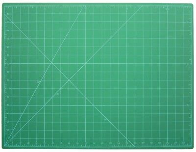 Sew Simple Quilters Self Healing Cutting Mat (SSN1711M-M)