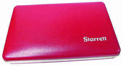 20ZZ-4-1/2 Case Only EDP55154  Starrett