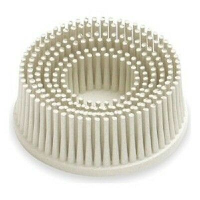 3M 18733 Scotch Brite Roloc Bristle Disc 120 Grade (1 disc)