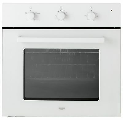 Bush Single Electric Fan Oven - White. From the Official Argos Shop on ebay