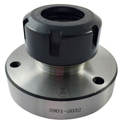 80Mm Diameter Er-32 Collet Chuck  (3901-5032)