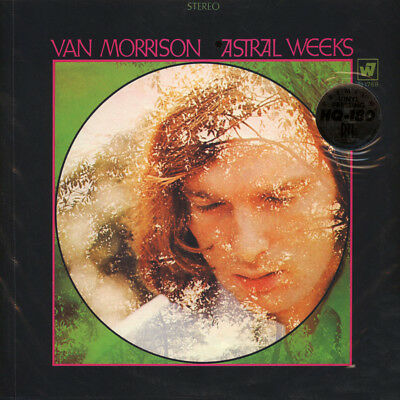 Van Morrison - Astral weeks (Vinyl LP - 1968 - US - Original)