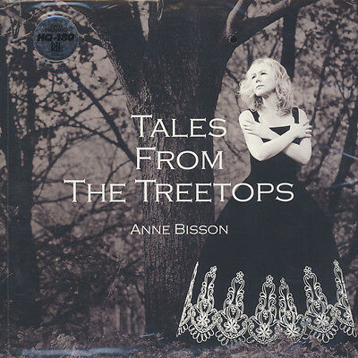 Anne Bisson - Tales From The Treetops (Vinyl LP - 2014 - US - Original)