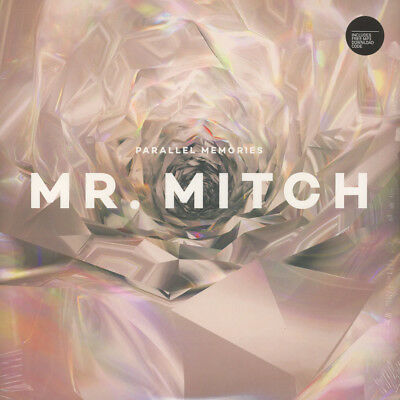 Mr. Mitch - Parallel Memories (Vinyl 2LP - 2014 - UK - Original)