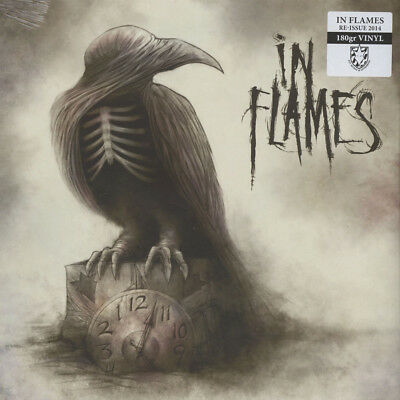 In Flames - Sounds Of A Playground Fading (Vinyl LP - 2011 - EU - Reissue)