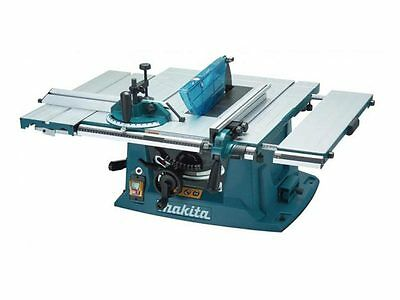 Makita MLT100 110v 260mm Table Saw