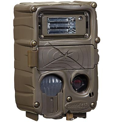 NEW! CUDDEBACK C1 Day & Night Color Xchange Trail Game Hunting Camera | 20 MP