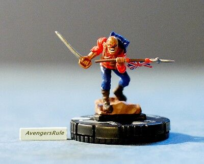 Iron Maiden Heroclix 005 The Trooper