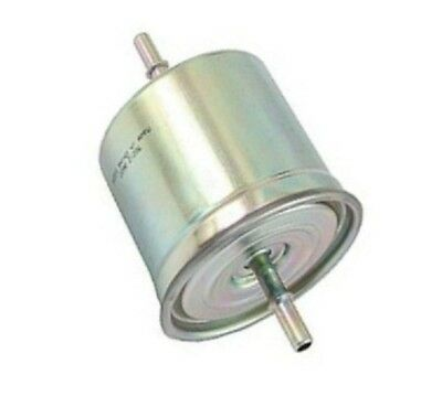Xc Fuel Filter on