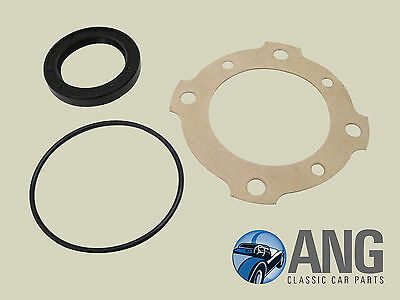 Wolseley 1500, Riley 1.5 Rear Axle Hub Seals Kit