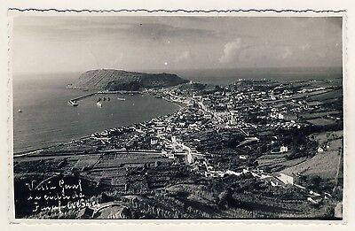 Portugal FAJA AZORES Azoren * Foto-AK um 1930 Photo PC * Stamps !