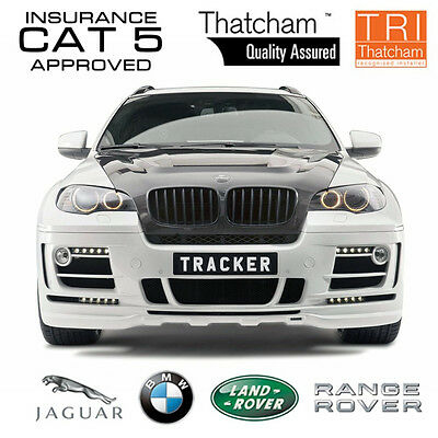 Trackstar GPS GSM Insurance Approved Cat 5 Vehicle Tracking System For Cars Vans