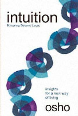 Intuition (Insight) (Paperback), Osho, 9780312275679