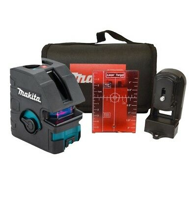 MAKITA SK104Z Self Levelling Cross Line Laser
