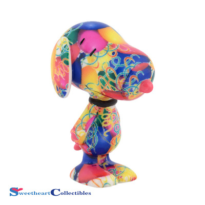 Department 56 Peanuts Snoopy 4037413 Party Animal