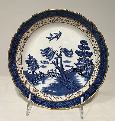 dating booths real old willow Vintage booths real old willow gilt trim pin dish.