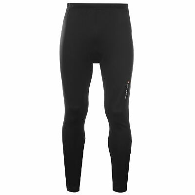 Muddyfox Mens Cycle Padded Tights Cycling Pants Trousers Bottoms Clothing
