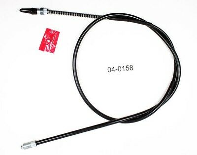 MOTION PRO Speedometer Cable  Part# 04-0158