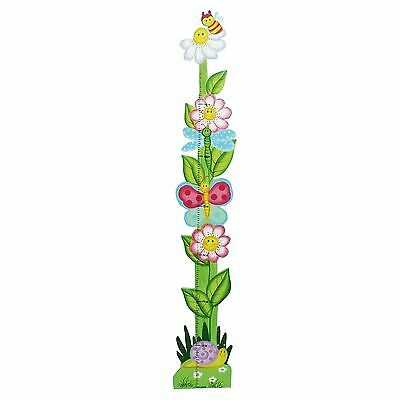 Bayer Chic 2000 Magic Garden Messlatte NEU