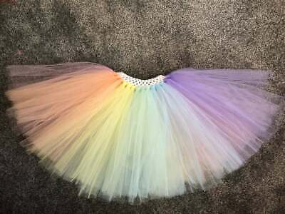 "Tutu TULLE 6"" wide x 20 yards soft Nylon Netting Craft Fabric 24 colours."