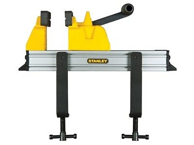 Stanley STA083179 Portable Quick Vice with bench mounting