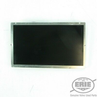 Volvo 05 XC90 Replacement Headrest LCD Display Screen 1BYX-17C272-BA