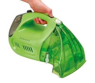 Portable Electric Handheld Carpet Floor & Upholstery Washer Cleaner by Maxi Vac
