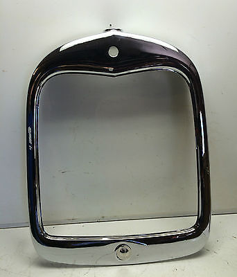 *Ford Model A Chrome Radiator Shell Stock Style 28,29 1928,1929 A8200C
