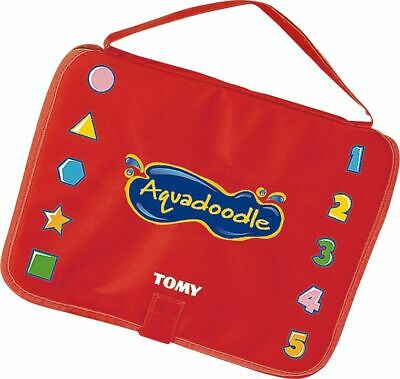 Tomy Aquadoodle AquaDraw Travel Kids Drawing Bag.