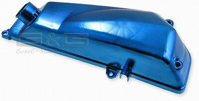 Air Filter Box Cover 4Stroke Gy6 Baotian Benzho Kymco Rex China Scooter