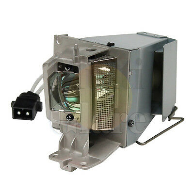 Original bulb inside Projector Lamp Module for OPTOMA HD26
