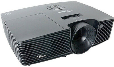 OPTOMA video projecteur H182X