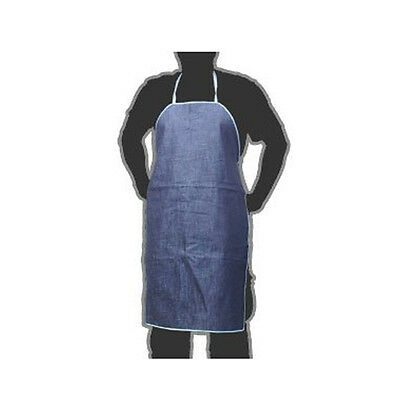 New Denim Welding Aprons Protective Safety Wear