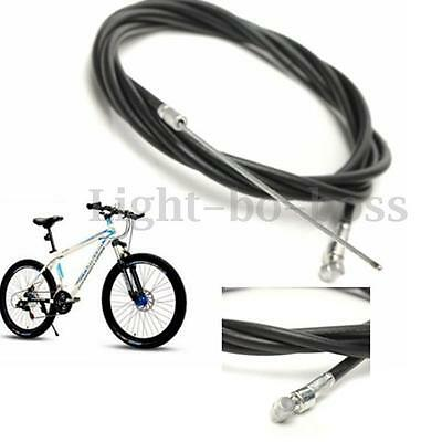 Cycling Mountain Bike Bicycle Universal Brake Cable Wire 170cm Line +Housing Kit