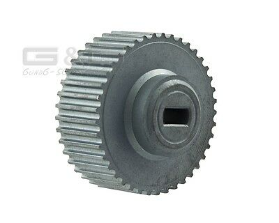 Drive pinion for the Oil pump Piaggio/Gilera LC Drive wheel NRG DNA Runner 50