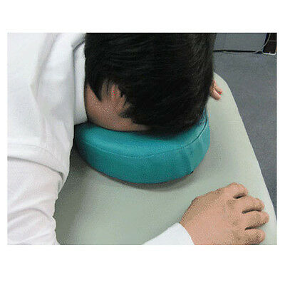New Ergonomic Crescent Face Nursing Massage Pad Medical pillow Down Sleep